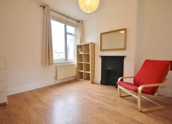 Thumbnail 1 bed maisonette to rent in Fletcher Road, Chiswick, London