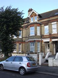 Thumbnail 1 bedroom flat to rent in Guildhall Street, Folkestone