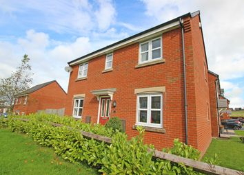 Thumbnail 3 bed detached house to rent in Westall Gardens, Darwen
