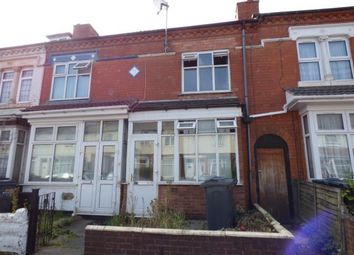 Thumbnail Property for sale in Havelock Road, Tyseley, Birmingham, West Midlands