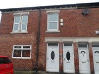 Thumbnail 3 bedroom flat for sale in Clifton Avenue, Wallsend