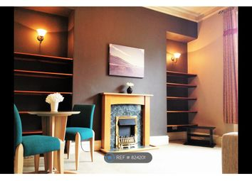 1 bed flat to rent in Hollybank Place, Aberdeen AB11