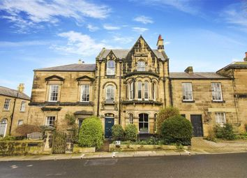 Thumbnail 4 bed terraced house for sale in Hope Terrace, Alnwick, Northumberland