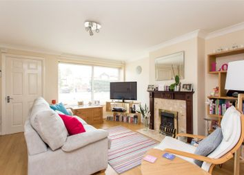 Thumbnail 3 bedroom semi-detached house for sale in Longwood Crescent, Leeds, West Yorkshire