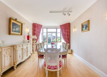 Thumbnail 5 bed property to rent in Dobree Avenue, Willesden Green