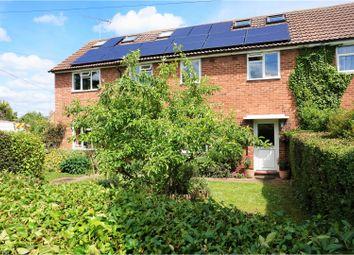 Thumbnail 4 bed semi-detached house for sale in Hereward Close, Impington, Cambridge