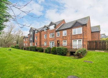 Thumbnail 1 bed property for sale in Cygnet Court, Caldecott Road, Abingdon