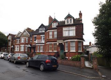 Thumbnail 3 bed flat to rent in Wiltie Gardens, Folkestone