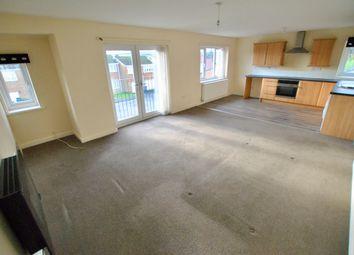 2 bed flat to rent in Aldridge Court, Ushaw Moor DH7
