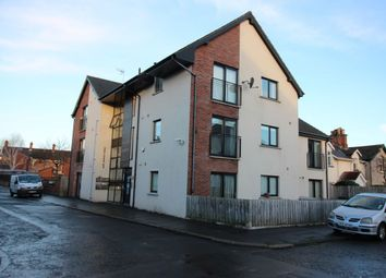 Thumbnail 1 bed flat to rent in Lisavon Street, Belfast