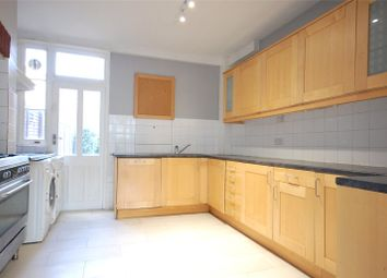 Squires Lane, Finchley N3. 3 bed terraced house