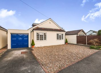 Thumbnail 5 bed detached bungalow for sale in Crosthwaite Way, Burnham, Slough