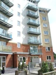Thumbnail 1 bedroom flat to rent in Centrum Court, Ranelagh Road, Ipswich