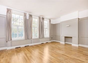Thumbnail 3 bed maisonette to rent in Chiswick High Road, London