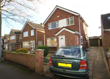 Thumbnail 3 bed detached house to rent in Willson Avenue, Littleover, Derby
