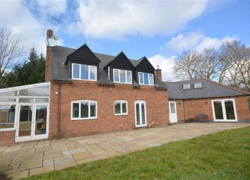 Thumbnail 3 bed detached house for sale in Elmore, Gloucester
