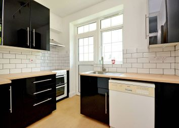 Thumbnail 2 bed flat to rent in Claremont Close, Angel