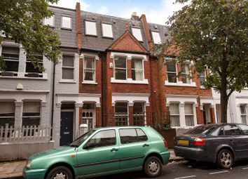 Thumbnail 4 bed property to rent in Kingwood Road, London