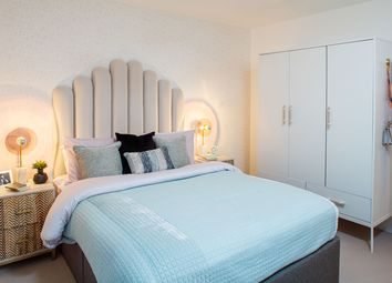 Thumbnail 1 bed flat for sale in Chiswick High Road, Hounslow
