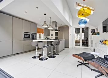 Thumbnail 5 bedroom property for sale in Stile Hall Gardens, Chiswick, London