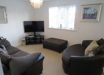 Thumbnail 2 bed flat for sale in Montacute Road, Houndstone, Yeovil