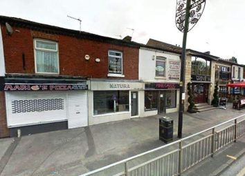 Thumbnail Retail premises for sale in Stockport SK7, UK