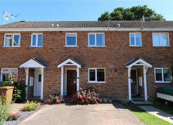 Thumbnail 2 bed terraced house for sale in Hunters Crescent, Romsey, Hampshire