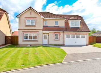 Thumbnail 5 bedroom detached house for sale in Kinellar Place, Thornton, Kirkcaldy