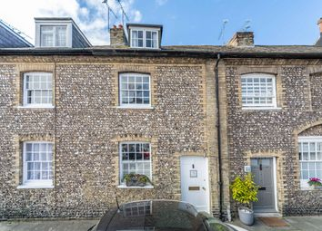 Thumbnail 2 bedroom cottage for sale in Arun Street, Arundel, West Sussex