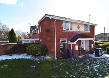 Thumbnail 1 bed semi-detached house to rent in Sovereign Heights, Northfield, Birmingham