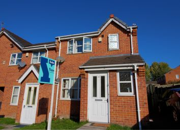 3 bed end terrace house for sale in Signal Drive, Manchester M40