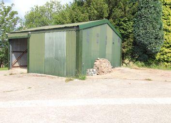 Thumbnail Parking/garage to rent in Bryn Gerrig, Penyrheol, Pontypool
