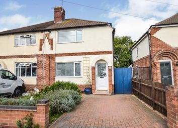 3 bed semi-detached house for sale in Kingston Avenue, Wigston, Leicester, Leicestershire LE18