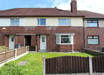 Thumbnail 4 bed barn conversion for sale in Chepstow Road, Blackpool