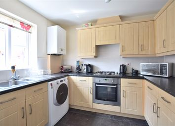 Thumbnail 2 bed end terrace house for sale in Boughton Way, Gloucester