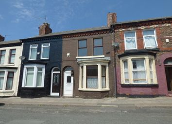 Thumbnail 2 bed property to rent in Daisy Street, Liverpool