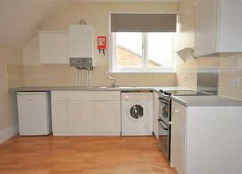 Thumbnail 1 bedroom flat to rent in Spencer Road, Chiswick, London