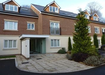 Thumbnail 2 bed flat to rent in Meadowcroft Apartments, Rochdale, Lancs