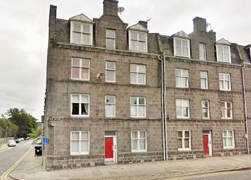 Thumbnail 3 bed flat to rent in Park Road, City Centre, Aberdeen