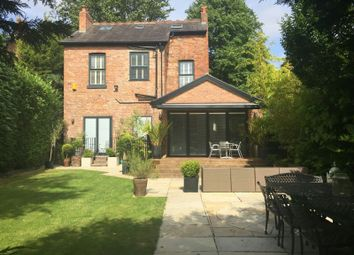 Thumbnail 5 bed detached house for sale in Doveston Road, Sale