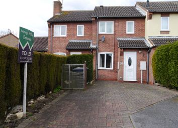 Thumbnail 2 bed town house to rent in Andrews Drive, Stanley Common, Ilkeston