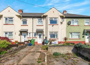Thumbnail 3 bedroom terraced house for sale in Cowbridge Road West, Cardiff, Caerdydd