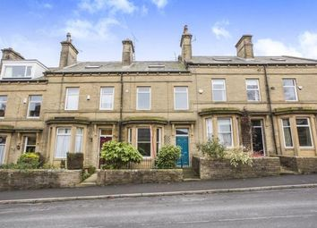 Thumbnail 4 bed terraced house for sale in Oakleigh Road, Clayton, Bradford, West Yorkshire
