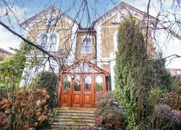 Thumbnail 1 bedroom flat for sale in Weston Road, Cowes, Isle Of Wight