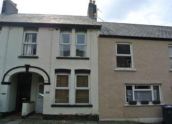 Thumbnail 2 bed terraced house for sale in Hanbury Road, Pontnewynydd, Pontypool, Torfaen