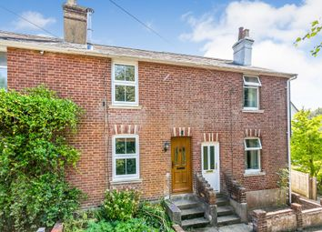 Stafford Road, Tunbridge Wells TN2. 2 bed terraced house
