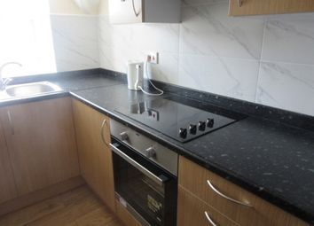 Thumbnail 1 bed terraced house to rent in Room 7, Walter Road, Swansea.