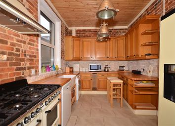 Thumbnail 4 bed detached house for sale in Grove Road, Sandown, Isle Of Wight