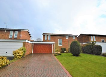 Thumbnail 4 bed detached house for sale in Hillbrow Close, Rowland's Castle