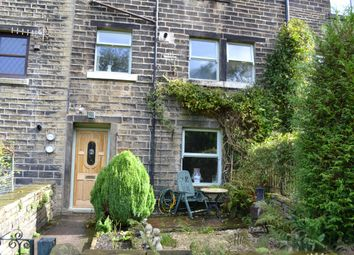 Thumbnail 2 bed terraced house for sale in Dunford Road, Holmfirth